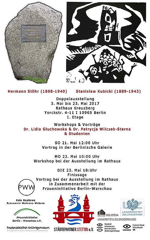 Lectures-Exhibit-Kubicki-Berlin